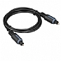 Alternate view 1 for PowerUp! Optical Digital Toslink 3ft Cable