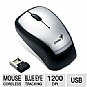 Alternate view 1 for Genius Navigator 905 Wireless Notebook Mouse