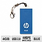 Alternate view 1 for HP v195w 4GB USB Flash Drive
