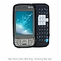 Alternate view 1 for HTC TILT TYTN II 8925 Unlocked GSM Cell Phone
