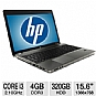 Best Laptop Deals - HP ProBook 4530s XU015UT Notebook PC