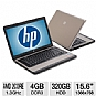 HP 635 LJ512UT Notebook PC