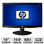"Alternate view 1 for HP Compaq S1933 19"" Class Widescreen LCD Monitor"