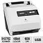 Alternate view 1 for HP Scanjet 7000 Sheetfeed Scanner 40 ppm / 80 ipm