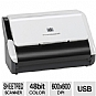 Alternate view 1 for HP 3000 Scanjet Professional Scanner