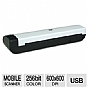 Alternate view 1 for HP 1000 L2722A Scanjet Pro Mobile Scanner