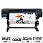 Alternate view 1 for HP Z6200 Designjet  Large Format Photo Printer