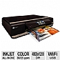 HP 110 CQ809A ENVY e-All-in-One Color Inkjet Printer