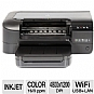 Alternate view 1 for HP OfficeJet 6100 WiFi Color Inkjet e-Printer