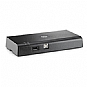 Alternate view 1 for HP AY052UT USB 2.0 Docking Station