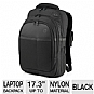 Alternate view 1 for HP BP849UT Business Nylon Notebook Backpack