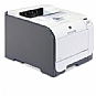 Alternate view 1 for HP Color LaserJet CP2025dn Color Laser Printer