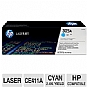 Alternate view 1 for HP 305A Cyan LaserJet Toner Cartridge