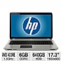 Alternate view 1 for HP Pavilion 17.3&quot; AMD Quad-Core 640GB Notebook