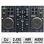 Alternate view 1 for Hercules DJ Control AIR 2-Deck Controller 