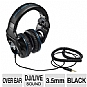 Alternate view 1 for Hercules HDP DJ-Pro M1001 DJ Over-Ear Headphones