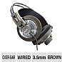 Alternate view 1 for AKG K142HD HiFi Headphones