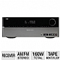 Alternate view 1 for Harman Kardon HK3390 Stereo Receiver