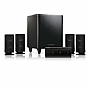 Harman Kardon HKTS20BQ 5.1-Channel Home Theater Speaker System