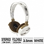 Alternate view 1 for JBL TMG81W Tim McGraw Series On-Ear Headphones