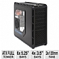 Alternate view 1 for Cougar EVOLUTION Full Tower Gaming Case