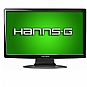 "Alternate view 1 for HannsG HH251HPB 24.6"" Widescreen HD LCD Monitor"