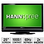 "Alternate view 1 for Hannspree ST259MUB 25"" 1080p 60Hz LCD HDTV"