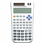 Alternate view 1 for HP 10s Scientific Calculator