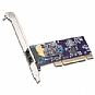 Alternate view 1 for Hiro H50006 56K V.92 Data/Fax/Voice PCI Modem