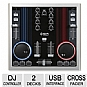 Alternate view 1 for ION iCUE Desktop DJ Mixing System