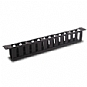 Alternate view 1 for iStarUSA WA-CM1UB 1U Cable Management Rack Kit