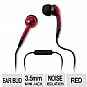 Alternate view 1 for iFrogz EarPollution Plugz Noise Isolating Earbuds