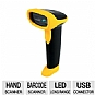 Alternate view 1 for Wasp WDI4500 2D Barcode Scanner