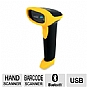Alternate view 1 for Wasp WWS550i Freedom Cordless Barcode Scanner 