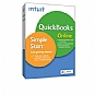 Alternate view 1 for Intuit QuickBooks Online Simple Start 2012