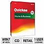 Alternate view 1 for Intuit Quicken Home & Business 2012 Software
