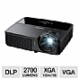 Alternate view 1 for Infocus IN114 XGA Portable 3D DLP Projector