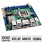 Alternate view 1 for Intel BOXDQ67EPB3 Socket H2 Desktop Motherboard