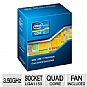 Intel Core i7-3770K Processor - Quad Core, 8MB L3 Cache, 3.50GHz (3.90GHz Max Turbo), Socket H2 (LGA1155), 77W, Fan, Unlocked, Retail (BX80667i73770K)