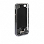 Alternate view 1 for Iocell Solar Power iPhone Battery Pack 