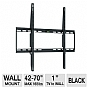 "Alternate view 1 for Interion OnWall Low Profile Mount for 42""-70"" TVs"