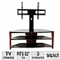 Alternate view 1 for Cravin TDXELF42W  TV mount Flat Panel Stand