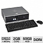 Alternate view 1 for HP Compaq DC5700 Desktop PC (Off-Lease)