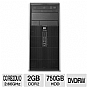 Alternate view 1 for HP DC7900 Refurbished Desktop PC