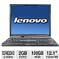 Alternate view 1 for Lenovo ThinkPad X61 Notebook PC