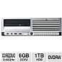Alternate view 1 for HP DC7700 SFF Refurbished Desktop PC