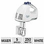Alternate view 1 for Black &amp; Decker MX300 PowerPro 250-Watt Mixer