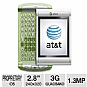 Alternate view 1 for AT&T Quickfire Unlocked GSM Cell Phone