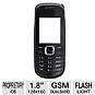 Alternate view 1 for Nokia 1661 Unlocked GSM Cell Phone