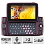 Alternate view 1 for T-Mobile Sidekick LX 2009 Unlocked GSM Cell Phone